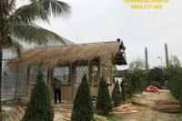nhà tre mái lá guột 22